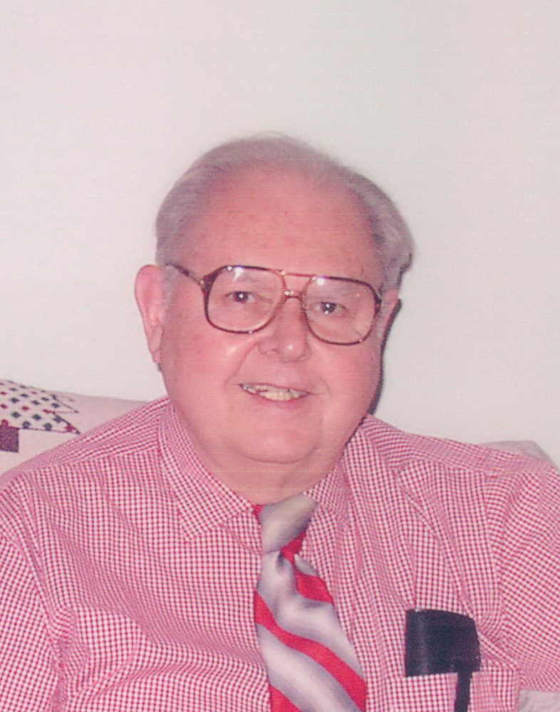 William Schmidt Jr.
